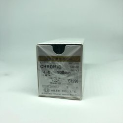Suture Absorbable ChromicCatgut 40 Absorbable