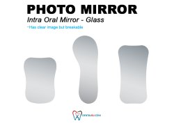 Photo Mirror Photo Mirror  Glass
