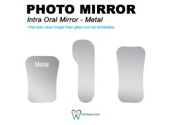 Photo Mirror Photo Mirror  Metal