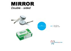 Mirror Double Sided Mirror